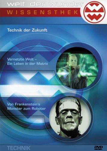Wissensthek (10): Technik der Zukunft