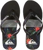 Quiksilver Molokai Jungle Swell - Flip-Flops - Sandalen - Männer