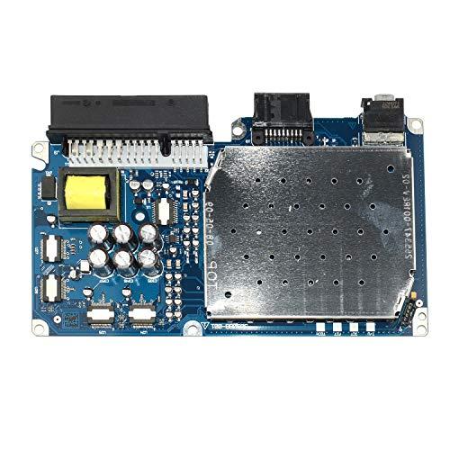 XGET Audio Amp placa de circuito del amplificador principal MMI 3G 4L0035223E