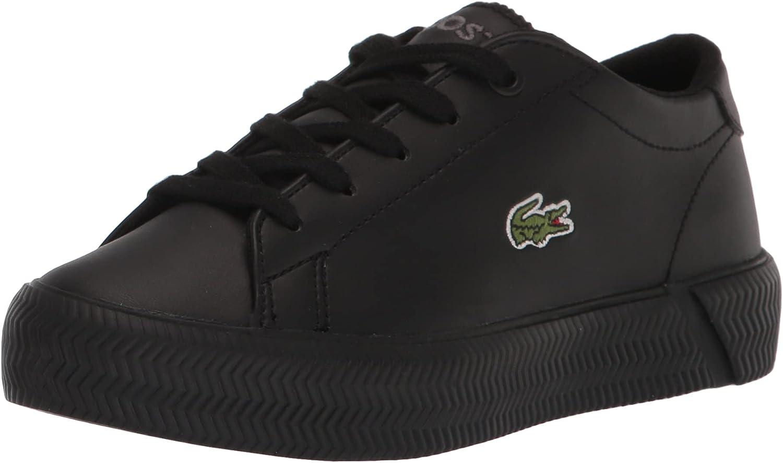 Lacoste Unisex-Child Kid's Gripshot Sneaker