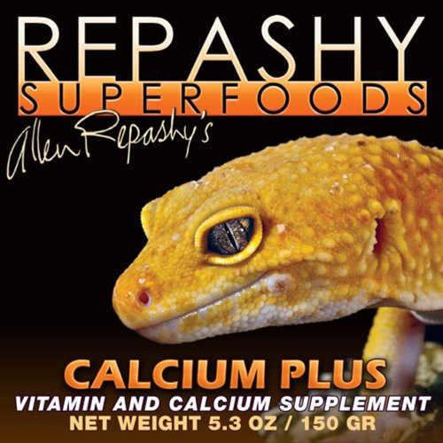 Repashy Superalimentos Calcio Plus, 170g