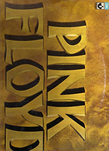 PINK FLOYD MASTER OF ROCK PRESSAGE ORIGINAL 1974