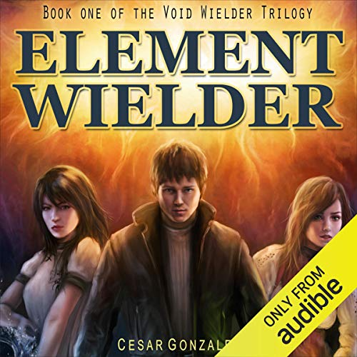 Element Wielder Titelbild