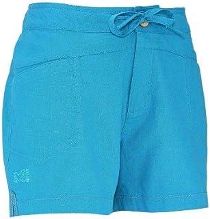 : MILLET Shorts Femme : Sports et Loisirs