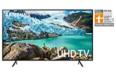 Samsung RU7179 163 cm (65 tum) LED-TV (Ultra HD, HDR, Triple Tuner, Smart TV) [Årsmodell 2019]