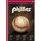 Philadelphia Phillies: World Series Vintage Films [DVD] [Import]