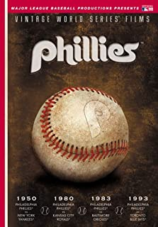 philadelphia phillies world series