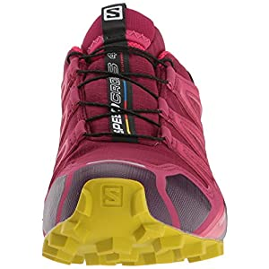 SALOMON Speedcross 4 GTX, Scarpe da Trail Running Impermeabili Donna