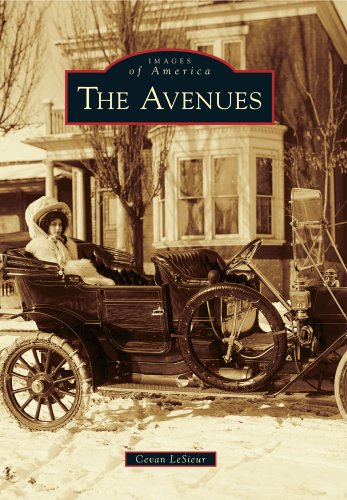 The Avenues (Images of America)