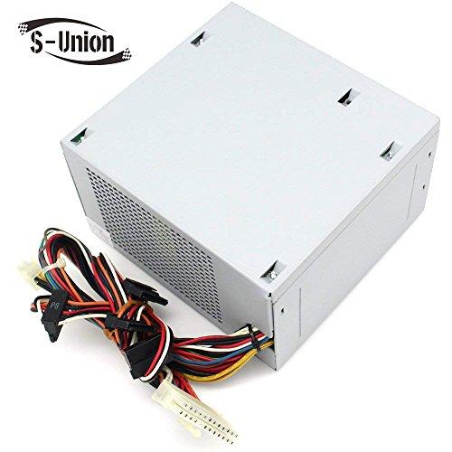 S-Union 265W Netzteil Ersatz für Dell Optiplex 390 3010 790 990 MT Mini Tower YC7TR 9D9T1 GVY79 053N4 D3D1 Teilenummern: L265EM-00 F265EM-00 AC265AM-00 H265AM-00