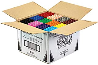 Crayola Broad Line Colouring Class, Pack of 144, Multi-Colour