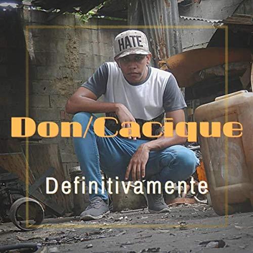 Definitivamente (feat. Nene Vasquez, Acero .0 & Daniel Gaiser)