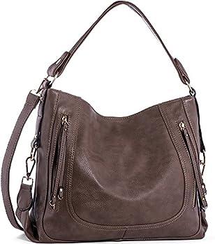 Utake Leather Hobo Women's Shoulder Bags