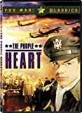 The Purple Heart - DVD Brand New