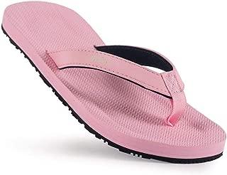 Indosole Kids' ESSNTLS Vegan Flip Flops