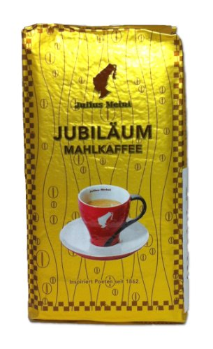 Julius Meinl - Jubiläum Mahlkaffee - 500g