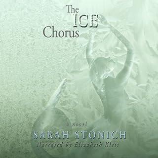 The Ice Chorus audiobook cover art