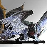 Cazador de monstruos Xeno'jiiva 8cm Personaje de dibujos animados de PVC colección de recuerdos de...