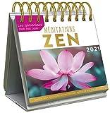 Le Grand Almaniak Méditations Zen 2021