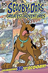 Image: Scooby-Doo's Greatest Adventures (Scooby-Doo, Where Are You? (2010-)) | Kindle and comiXology: 423 pages | by Chris Duffy (Author), Terrance Griep Jr. (Author), Michael Kupperman (Author), Bob Fingerman (Author), Earl Kress (Author). Publisher: DC (September 10, 2019)