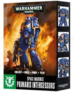 Best warhammer 40k easy to build Reviews