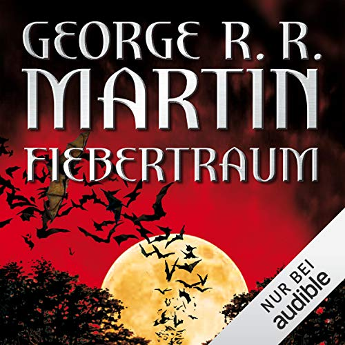 Fiebertraum audiobook cover art