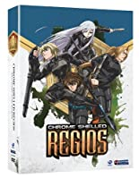 Chrome Shelled Regios: Part One [DVD] [Import]