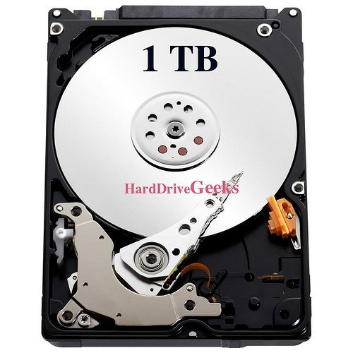 """Price comparison product image 1TB 2.5"""" Hard Drive for Apple MacBook Pro (17-inch,  Mid 2009) (17-inch,  Mid 2010) (15-inch,  Mid 2010) (13-inch"""