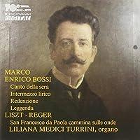 Canto Della Sera-Intermezzo Lirico-Redenzione-Legg