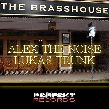 The Brasshouse