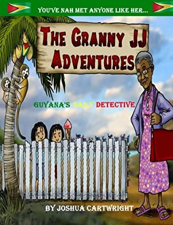 The Granny JJ Adventures