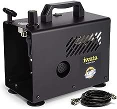 Best iwata studio series smart jet pro air compressor Reviews