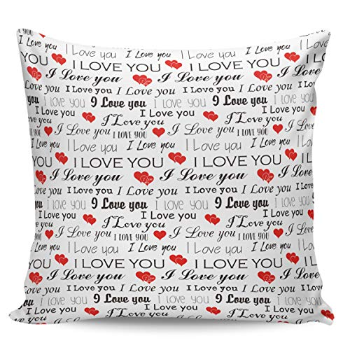 Fantasy Staring Throw Pillow Covers…
