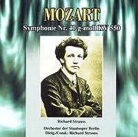 Symphonie Nr. 40 G-Moll