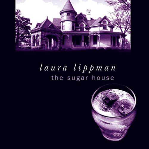 The Sugar House cover art