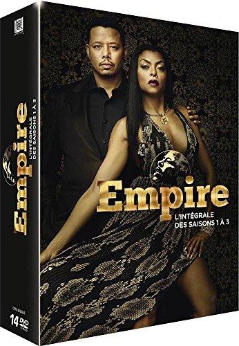 Imperij - celotni letni časi 1 do 3