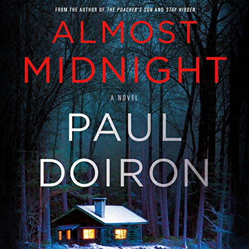 Almost Midnight: Mike Bowditch Series, Book 10