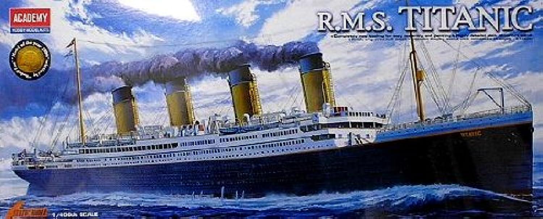 cómodamente Academia RMS TITANIC 1 400 [importado de de de Alemania]  solo para ti