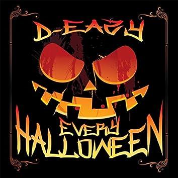 Every Halloween