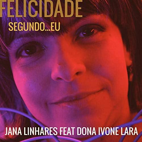 Jana Linhares feat. Dona Ivone Lara