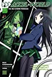 Accel World, Vol. 2 (light novel): The Red Storm Princess