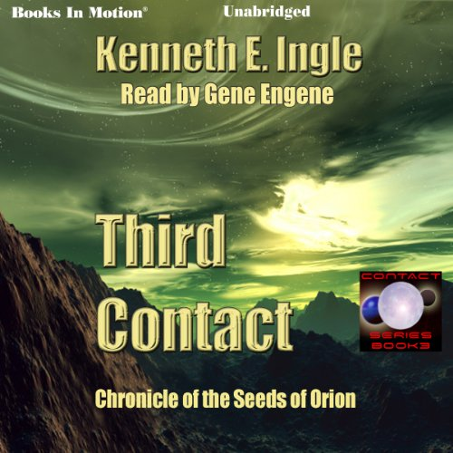 Third Contact cover art