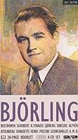 Bjorling by Jussi Bjorling