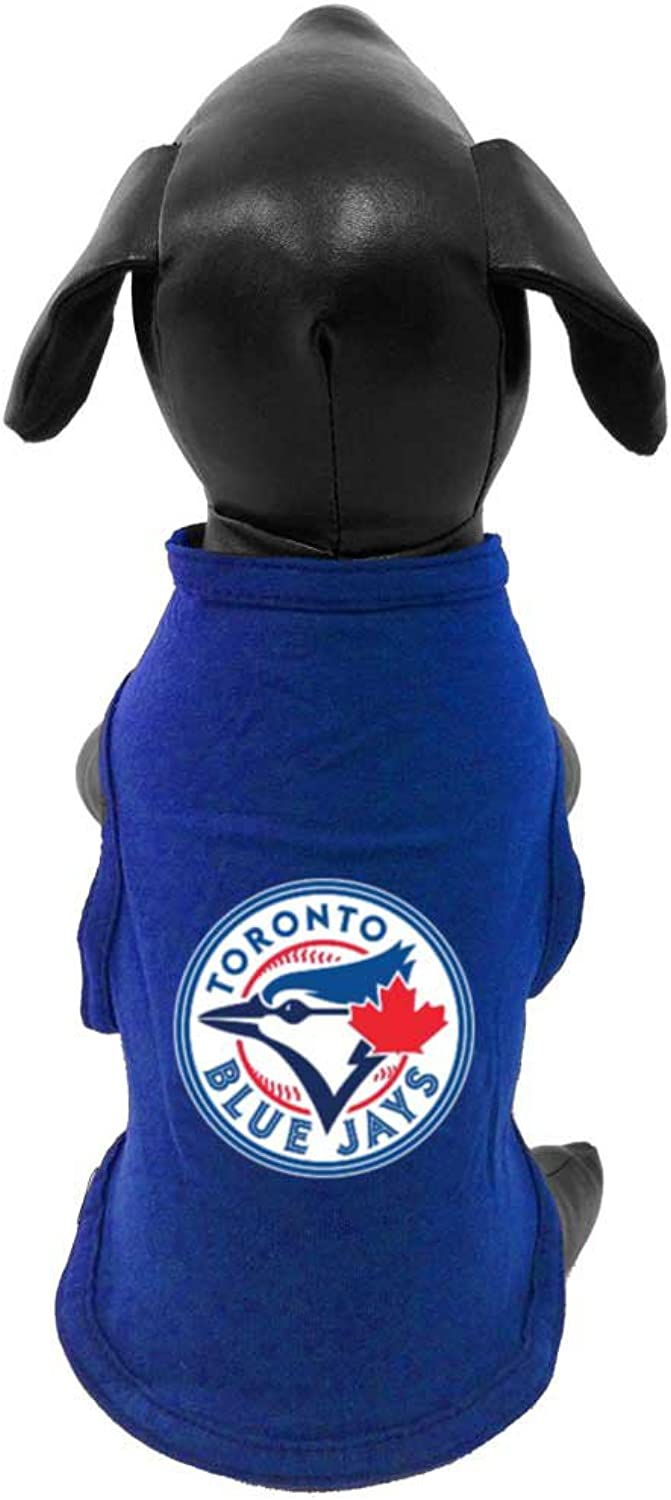 All Star Dogs Official Tgoldnto bluee Jays Tank Top, XLarge
