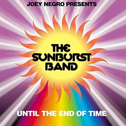 ジョーイ・ネグロ, デイヴ・リー & The Sunburst Band