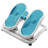 ステッパー 静音 足踏み健康器具 運動器具 健康ステッパー 静か 【 モーションナビ DR-3830 】 エアロライフ(AEROLIFE)