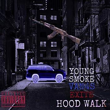 Hood Walk