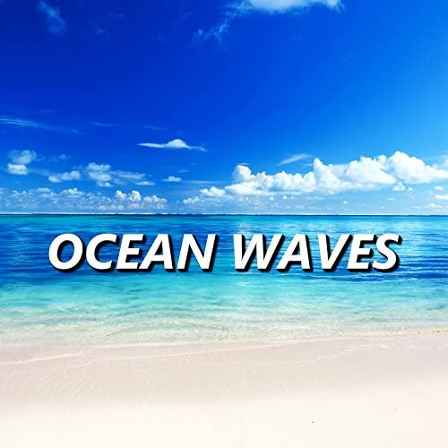 Beach Sounds and Ocean Waves