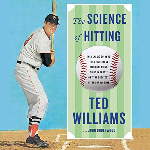 The Science of Hitting cover art