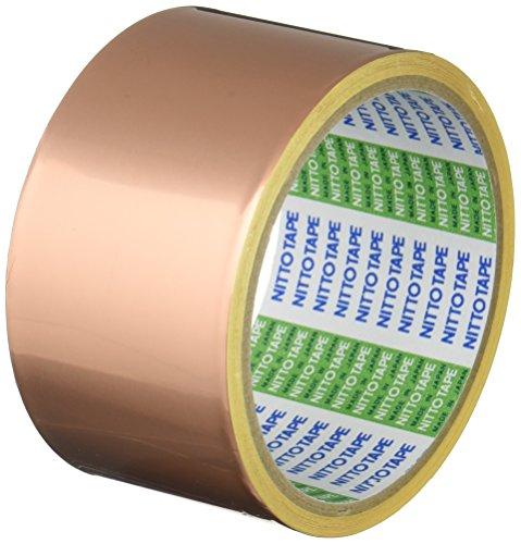 ニトムズ 銅箔テープ 50mm×5m J3170